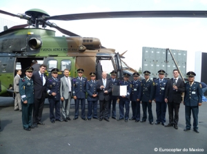 Picture: Eurocopter de Mexico