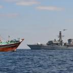 Seguridad marítima: concepto y amenazas