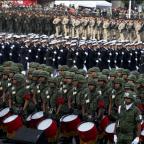 Secretarios de Defensa y Marina: los retos que vienen