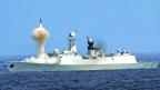 El dragón hacia el mar: pensamiento político chino y estrategia naval (segunda parte)