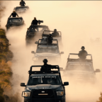 Estrategia Nacional de Seguridad Pública en México: breve reflexión