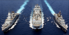 Merkel y la Deutsche Marine: definiciones estratégicas