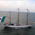 Diplomacia naval: modelos y conceptos básicos