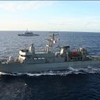 No maten la industria naval