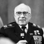 Almirante Sergei Gorshkov: trascendiendo la historia