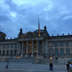 Germany: a letter from Mexico
