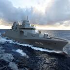 La Deutsche Marine está de regreso