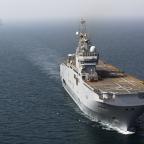 COVID19 y modelos navales: el choque