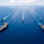 Estrategia Naval de EEUU 2020: algunas reflexiones